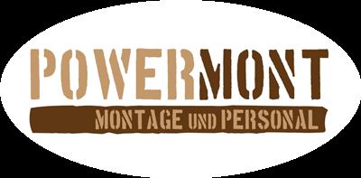 Powermont GmbH - Montage und Personal